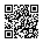 NUXUS-ヌクサス-の公式アプリのQRコード
